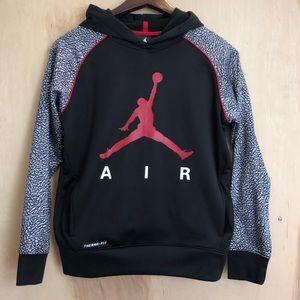 Jordan Jump Man Hoodie